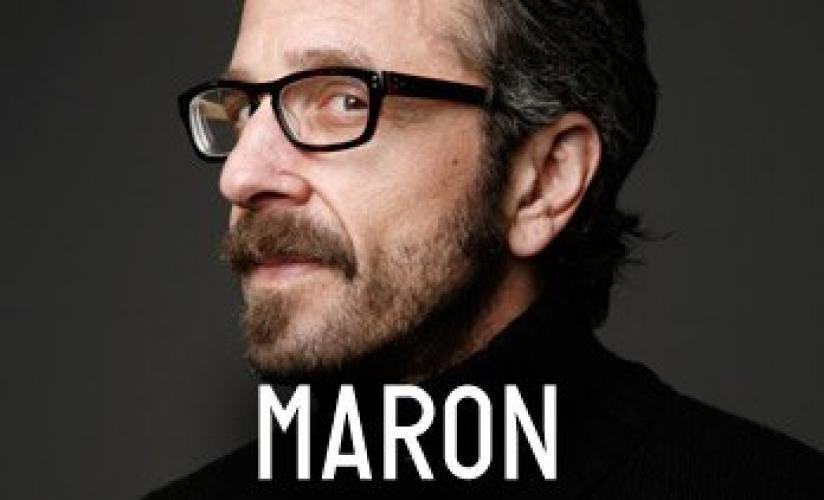 Maron next episode air date poster