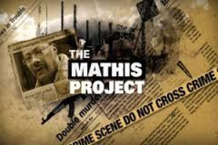 The Mathis Project next episode air date poster