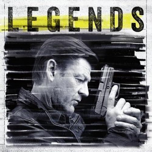 Legends (TNT) next episode air date poster
