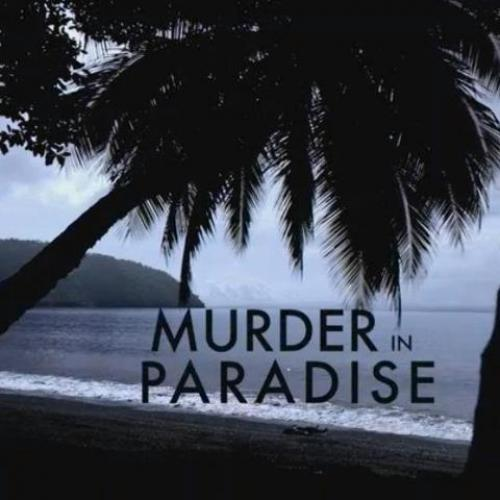 Murder in Paradise next episode air date poster