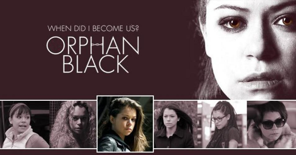 Orphan Black next episode air date poster