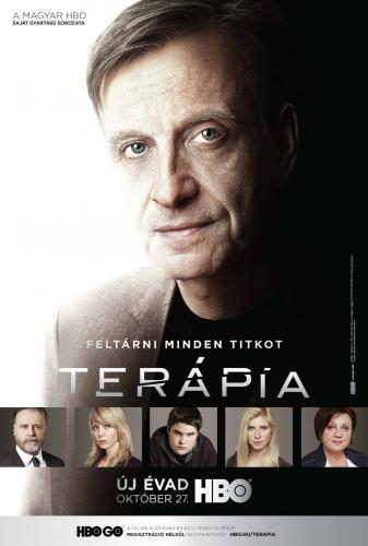 Terápia next episode air date poster