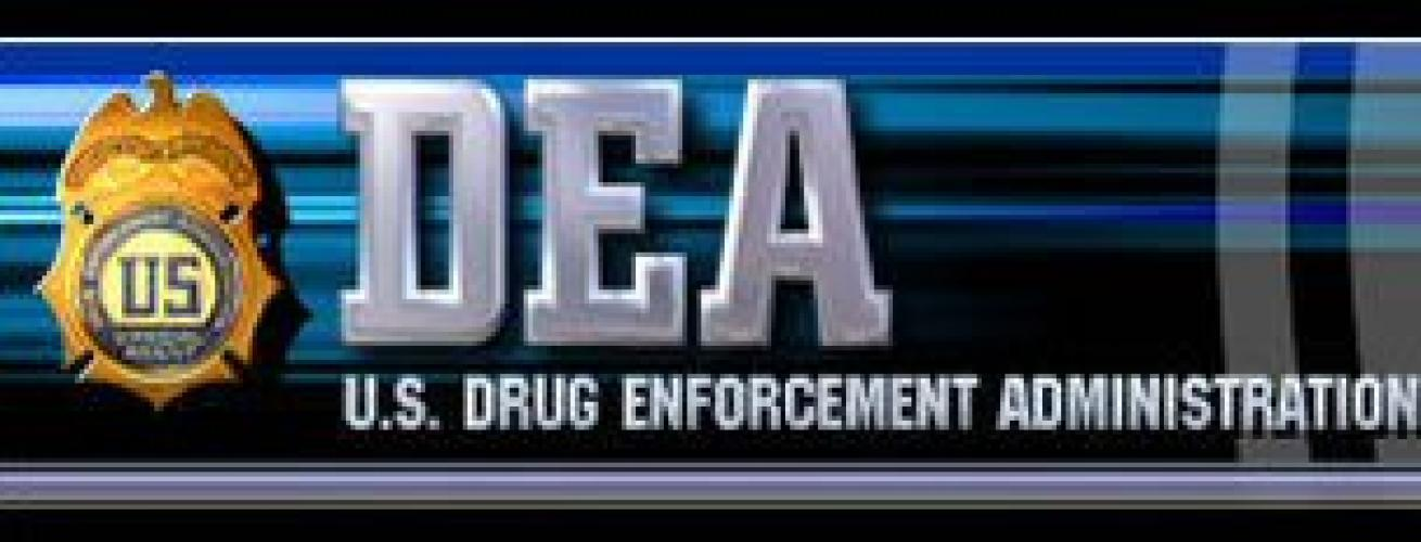 DEA next episode air date poster