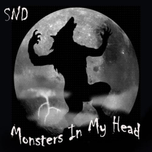 Monsters in My Head next episode air date poster