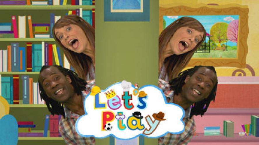 Let's Play next episode air date poster