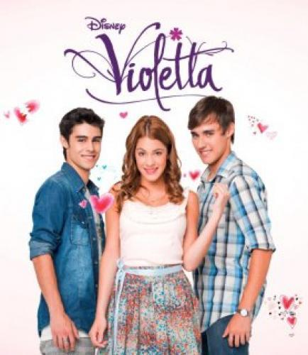 Violetta next episode air date poster