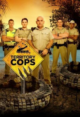 Territory Cops next episode air date poster