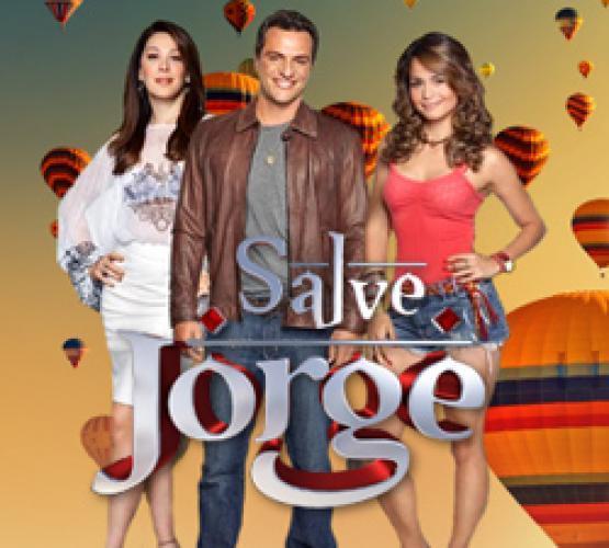 Salve Jorge next episode air date poster