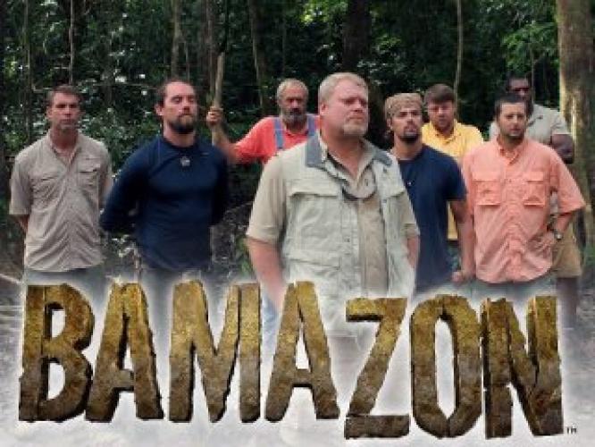 Bamazon next episode air date poster