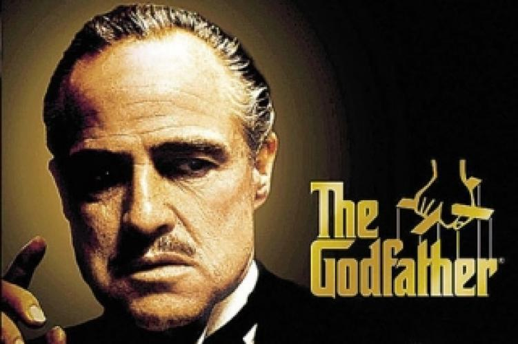 The Godfather Saga next episode air date poster