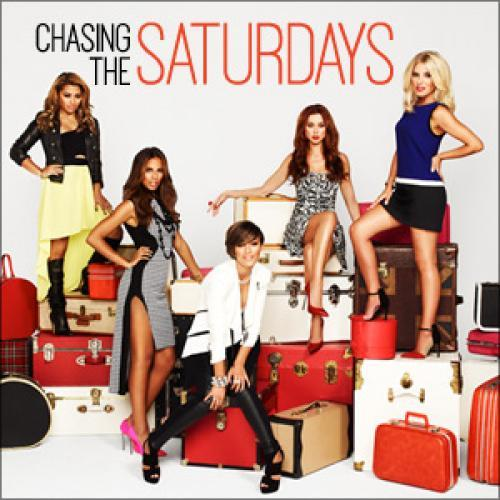Chasing The Saturdays next episode air date poster