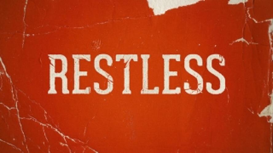 Restless next episode air date poster