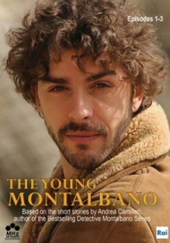 The Young Montalbano next episode air date poster