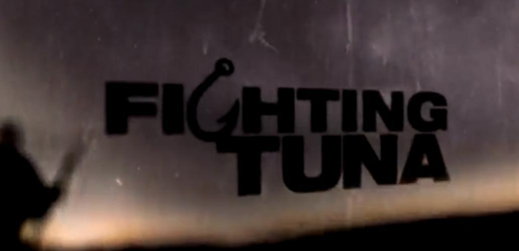 Fighting Tuna next episode air date poster