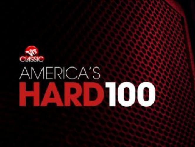 America's Hard 100 next episode air date poster