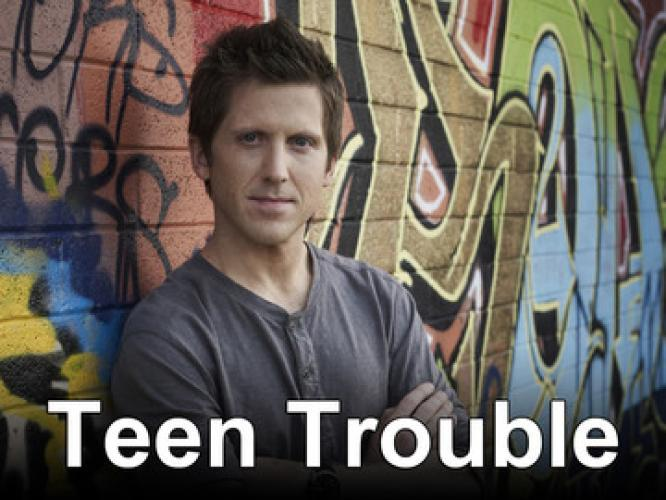 Teen Trouble next episode air date poster
