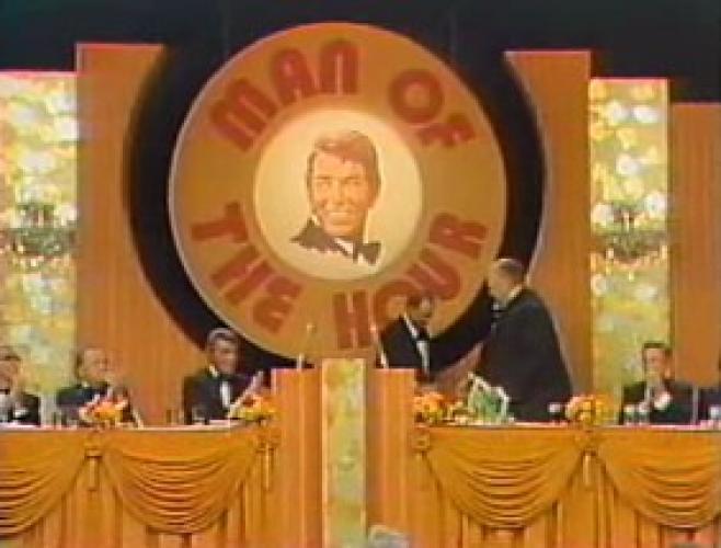 Dean Martin Celebrity Roast next episode air date poster