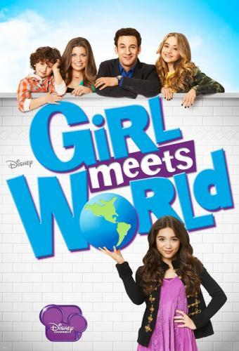 Girl Meets World next episode air date poster