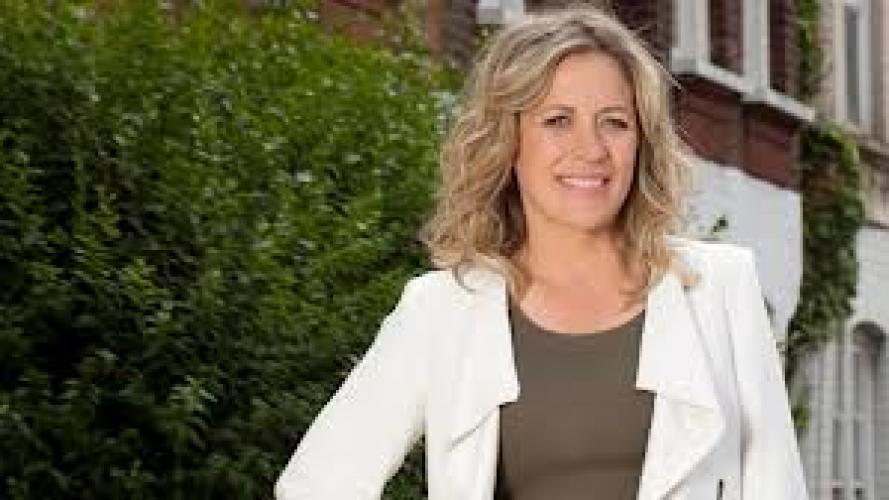 Sarah Beeny's Selling Houses next episode air date poster
