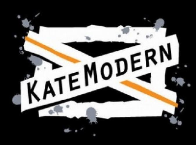 KateModern next episode air date poster
