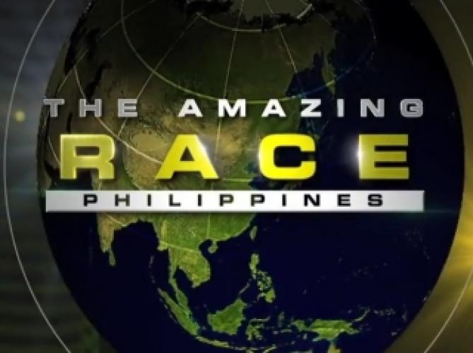 The Amazing Race Philippines next episode air date poster
