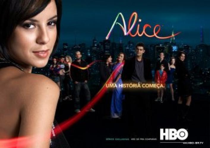 Alice next episode air date poster
