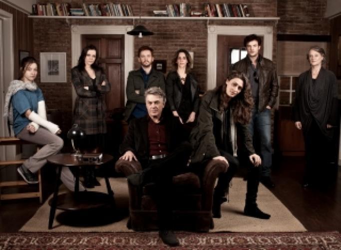 Sessão de Terapia next episode air date poster
