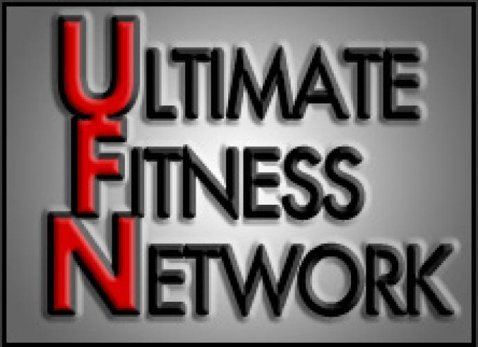 Ultimate Fitness Network next episode air date poster