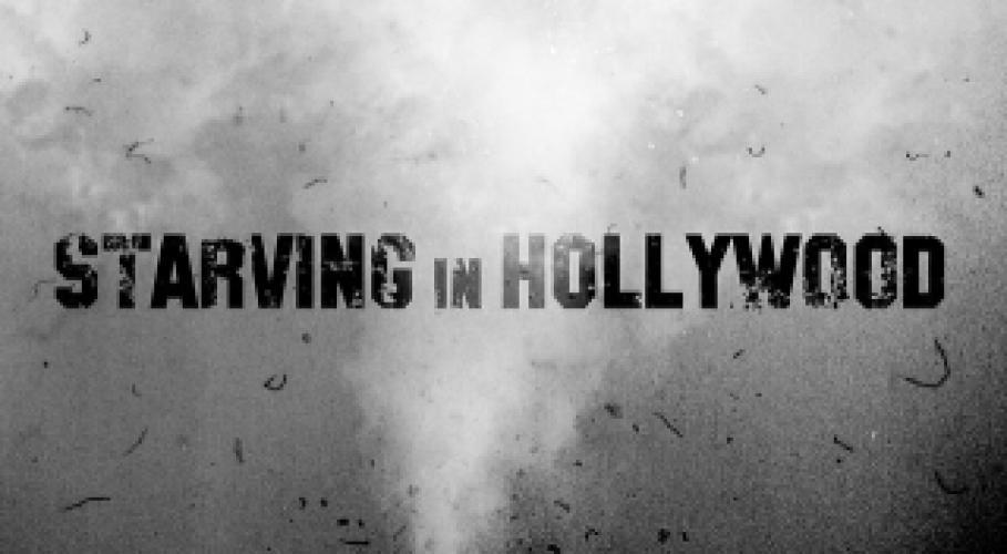 Starving in Hollywood next episode air date poster