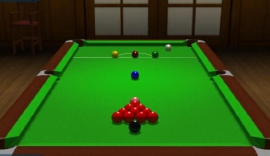 Snooker - UK Championships 2012 next episode air date poster