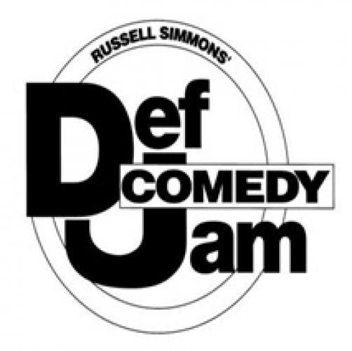 Def Comedy Jam next episode air date poster