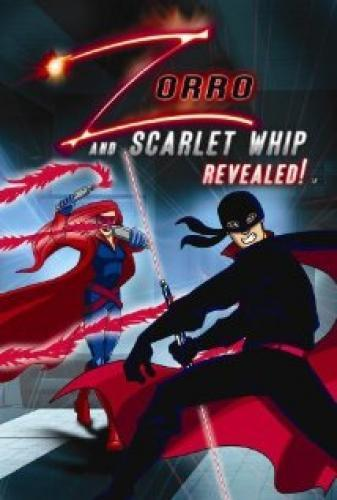 Zorro: Generation Z - The Animated Series next episode air date poster