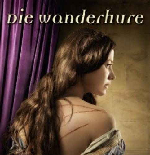 Die Wanderhure next episode air date poster