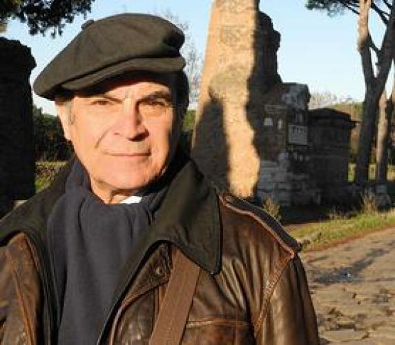 David Suchet: In The Footsteps Of St Paul next episode air date poster