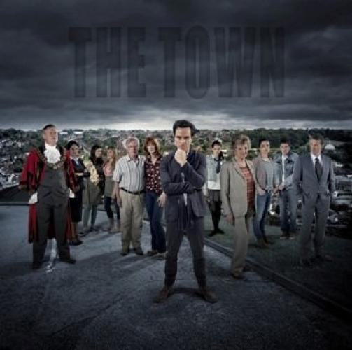 The Town next episode air date poster