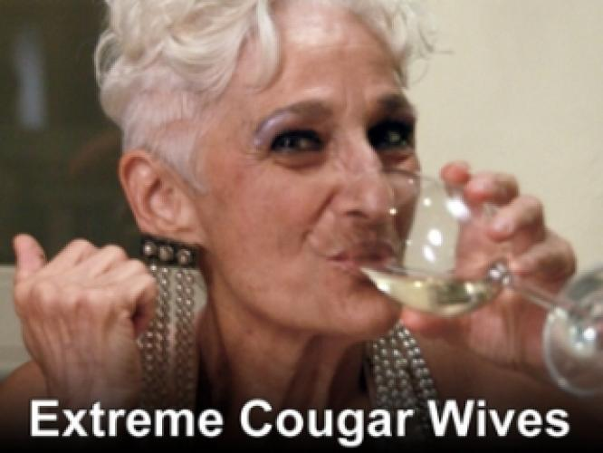 Extreme Cougar Wives next episode air date poster