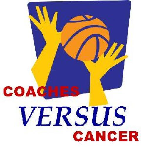 Coaches vs Cancer next episode air date poster