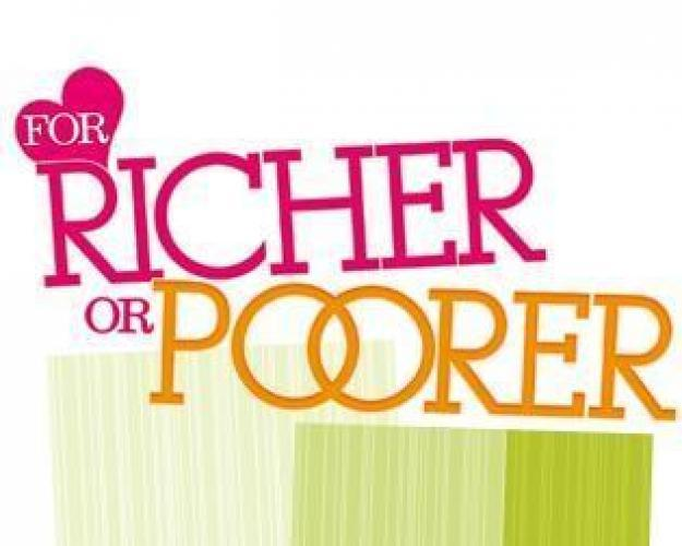 For Richer or For Poorer next episode air date poster