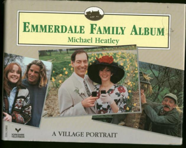 Emmerdale Family Album next episode air date poster