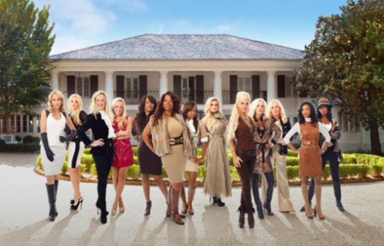Big Rich Atlanta next episode air date poster