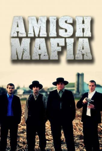 Amish Mafia next episode air date poster