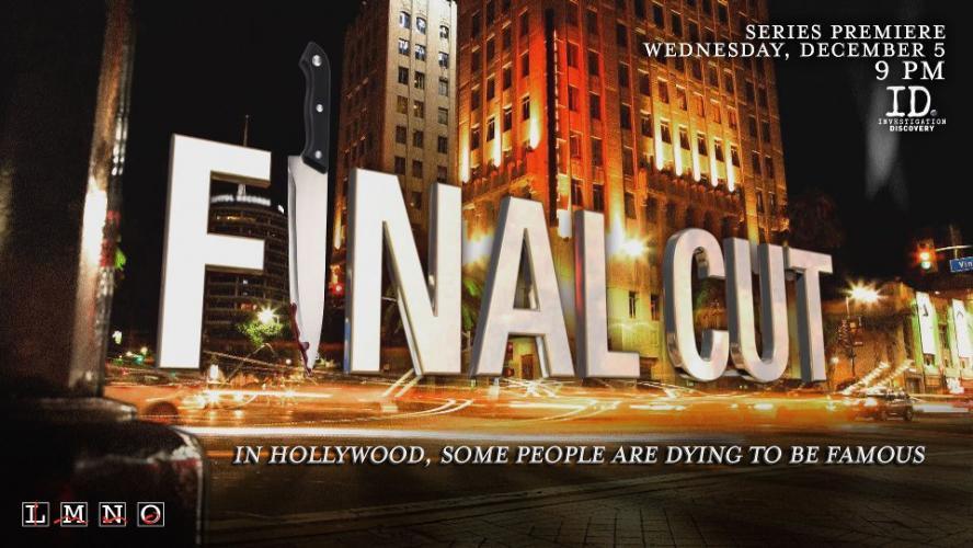 Final Cut next episode air date poster