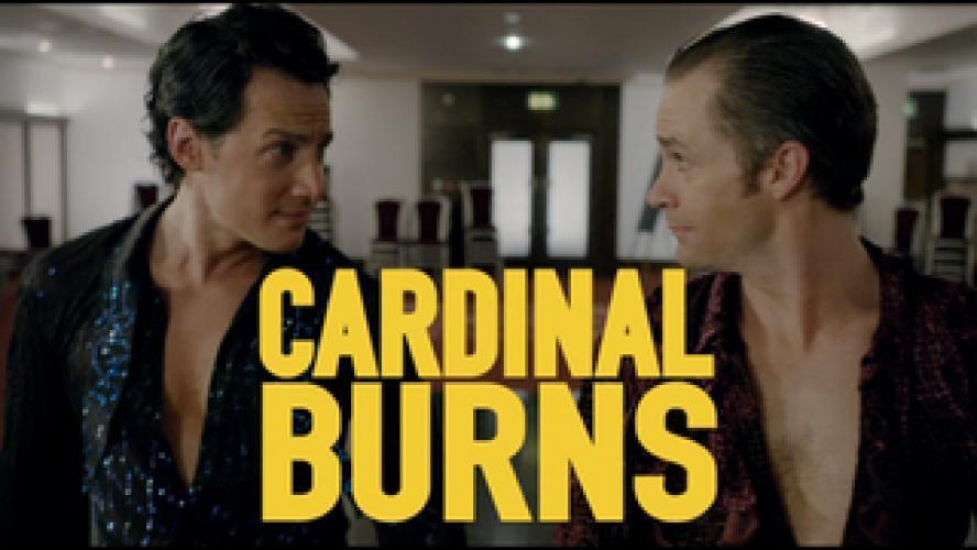 Cardinal Burns next episode air date poster