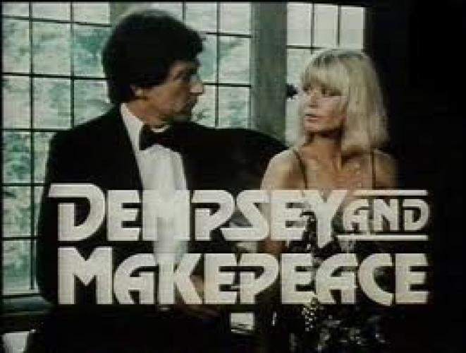 Dempsey and Makepeace next episode air date poster
