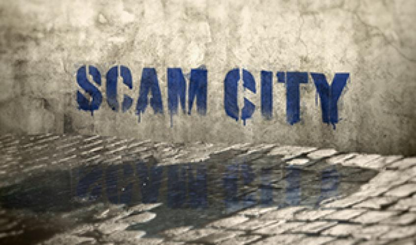 Scam City next episode air date poster