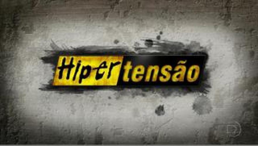 Hipertensão next episode air date poster