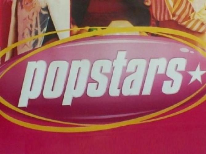 Popstars next episode air date poster