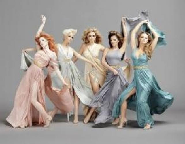 10 Years of Girls Aloud next episode air date poster