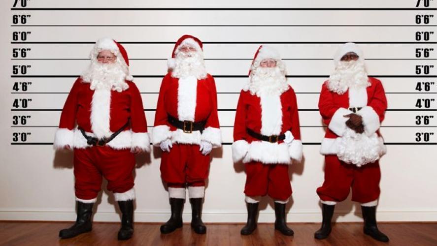 Bad Santas next episode air date poster