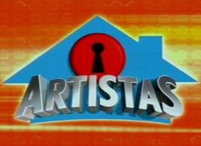 Casa dos Artistas next episode air date poster